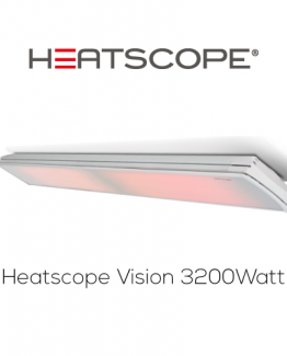 heatscope-vision-3200w-white